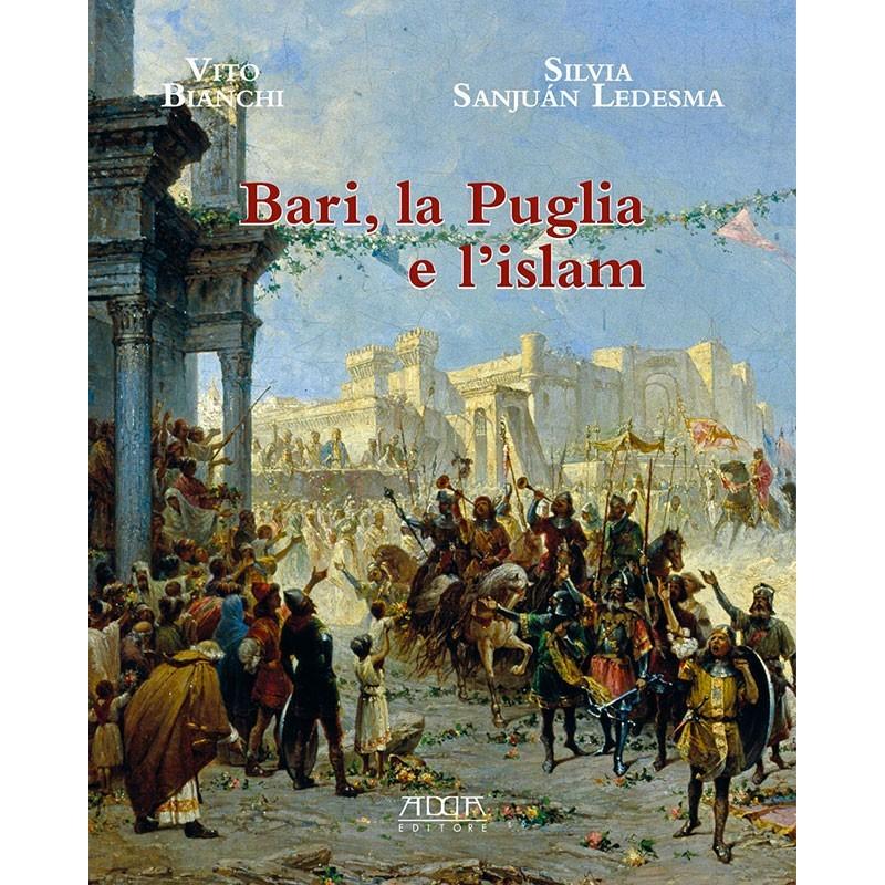 Bari, la Puglia e l'islam