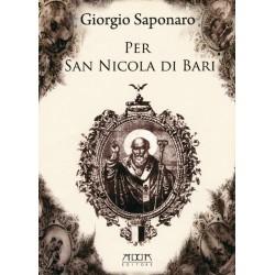 Per San Nicola di Bari