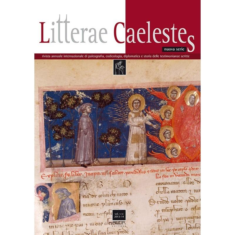 Litterae Caelestes