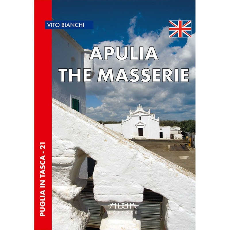 Apulia. The Masserie