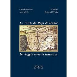 La Carte du Pays de Tendre. In viaggio verso la tenerezza