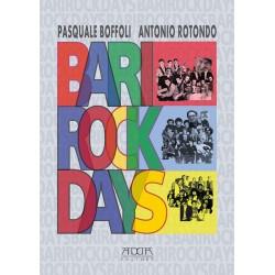 Bari Rock Days