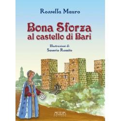 Bona Sforza al castello di Bari