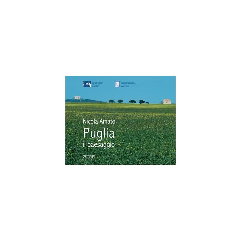 Puglia. Il paesaggio