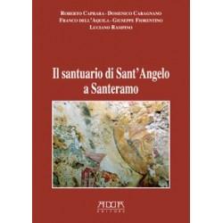 Il santuario di Sant'Angelo a Santeramo