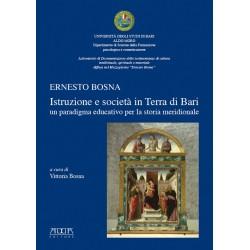 Istruzione e società in Terra di Bari