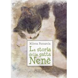 La storia della gatta Nenè