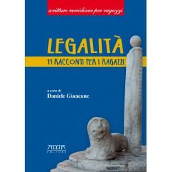 Legalità. 11 racconti per i ragazzi