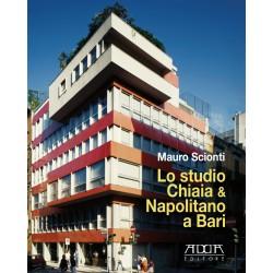 Lo studio Chiaia & Napolitano a Bari
