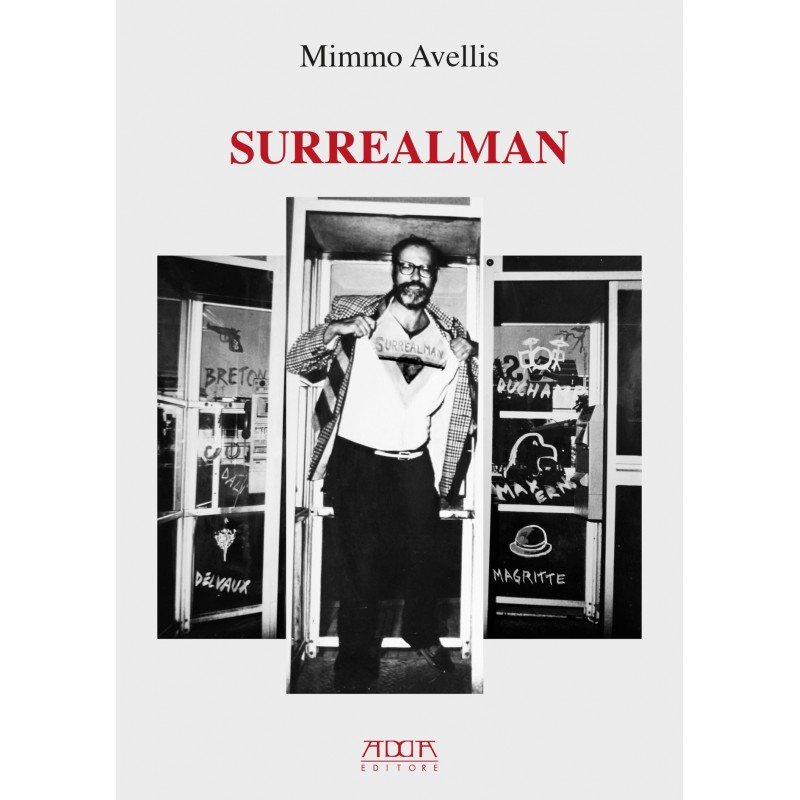 Surrealman