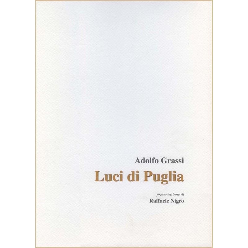 Luci di Puglia