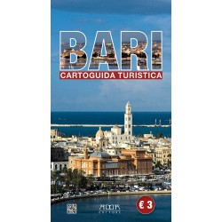 Bari Cartoguida turistica