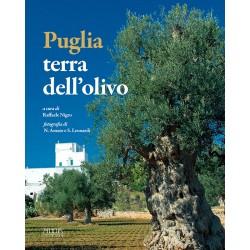 Puglia. Terra dell'olivo