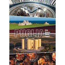 Puglia. Arte Natura Storia...