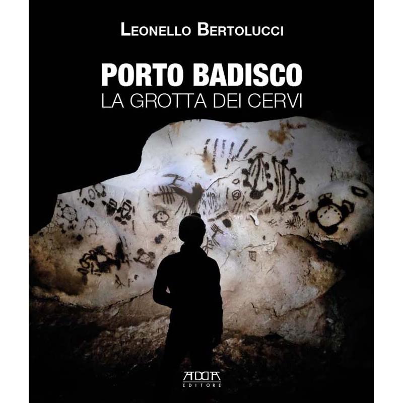 Porto Badisco. La grotta dei cervi
