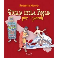 Storia della Puglia per i piccoli