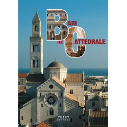 Bari. La cattedrale