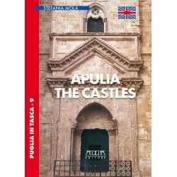 Apulia. The castles