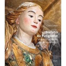 """Stefano da Putignano """"virtuoso"""" scultore del Rinascimento"""