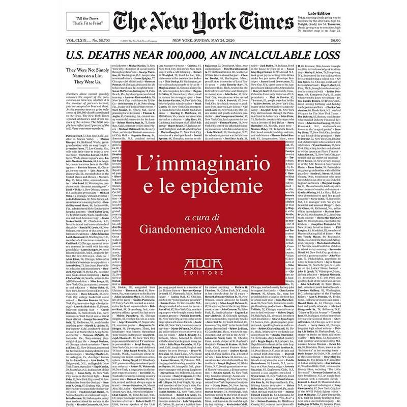 L'immaginario e le epidemie