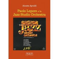 Paolo Lepore e la Jazz Studio Orchestra