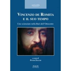 Vincenzo de Romita e il suo tempo. Uno scienziato nella Bari dell'Ottocento