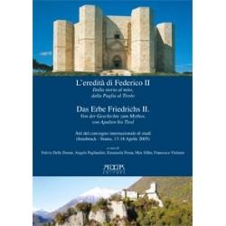 L'eredità di Federico II / Das Erbe Friedrichs II.