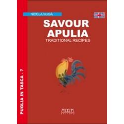 Savour Apulia. Traditional recipes