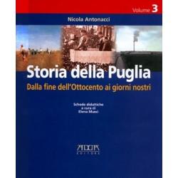 Storia della Puglia
