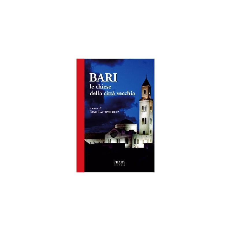 Bari. Le chiese della città vecchia