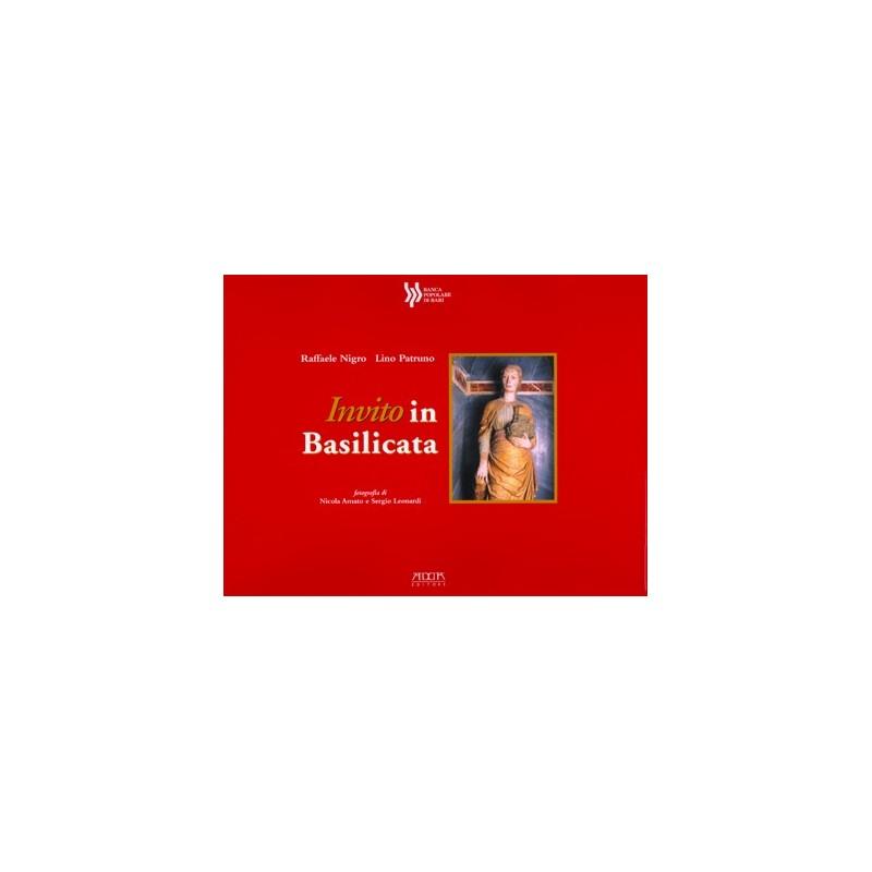 Invito in Basilicata