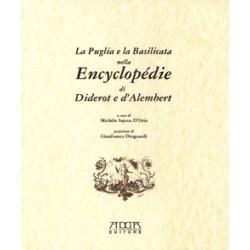 La Puglia e la Basilicata nell'Encyclopédie di Diderot e d'Alembert