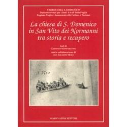 La chiesa di S. Domenico in San Vito dei Normanni tra storia e recupero