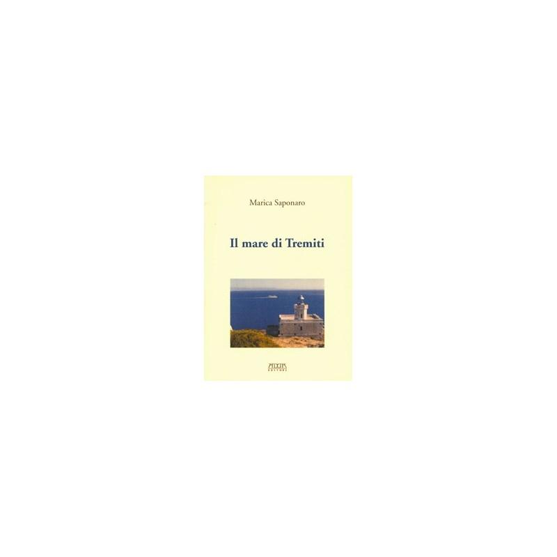 Il mare di Tremiti