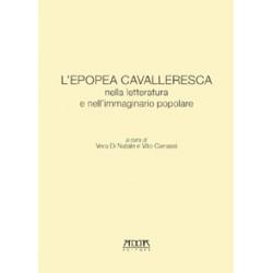 L'epopea cavalleresca nella letteratura e nell'immaginario popolare in Italia