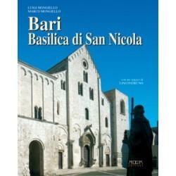 Bari. Basilica di San Nicola