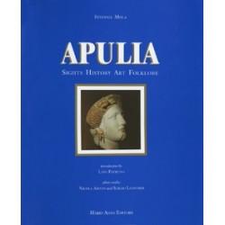 Apulia. Sights History Art Folklore