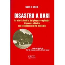 Disastro a Bari