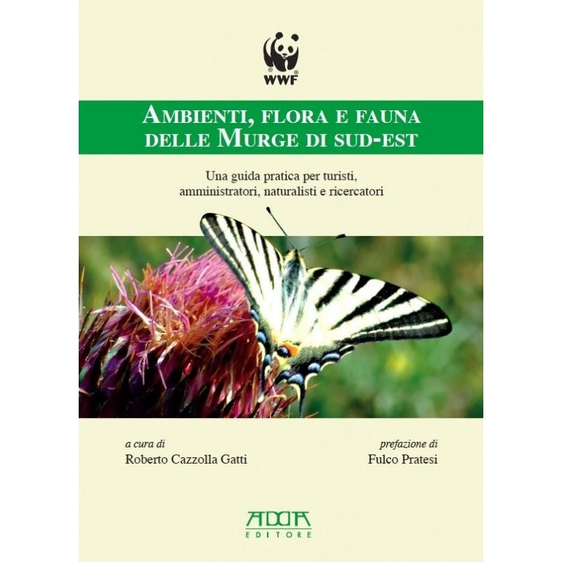 Ambienti, flora e fauna delle Murge di sud-est