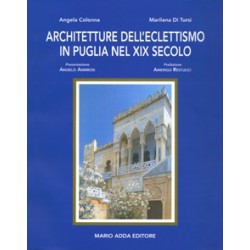 Architetture dell'eclettismo in Puglia nel XIX secolo