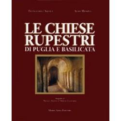 Le chiese rupestri di Puglia e Basilicata
