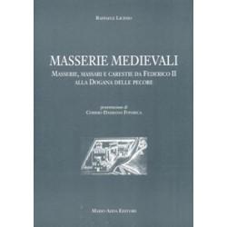 Masserie medievali
