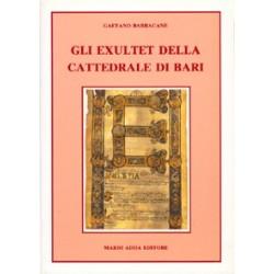 Gli Exultet della cattedrale di Bari
