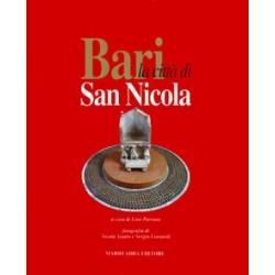 Bari. La città di San Nicola