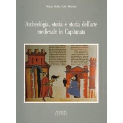 Archeologia, storia e storia dell'arte medievale in Capitanata