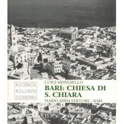 Bari: chiesa di S. Chiara