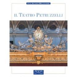 Il teatro Petruzzelli di Bari