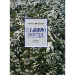 Il carsismo in Puglia
