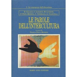 Le parole dell'intercultura