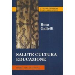 Salute Cultura Educazione